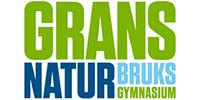 Logotyp för Grans Naturbruksgymnasium